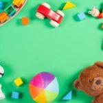 Spelenderwijs leren kinderen